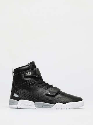 Boty Supra Breaker (black lt grey/white)