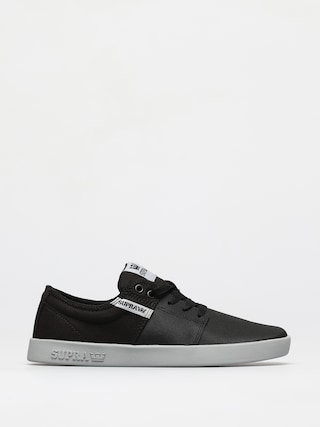 Boty Supra Stacks II (black tuf lt grey)