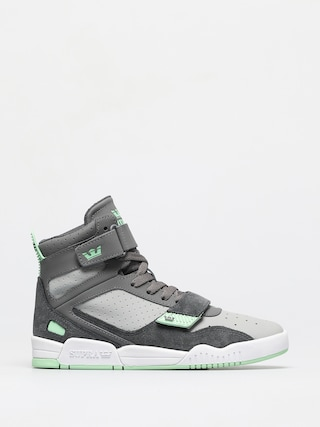 Boty Supra Breaker (grey/mint white)