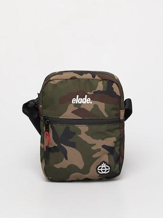 Tau0161ka Elade Street Bag Icon Logo (camo)