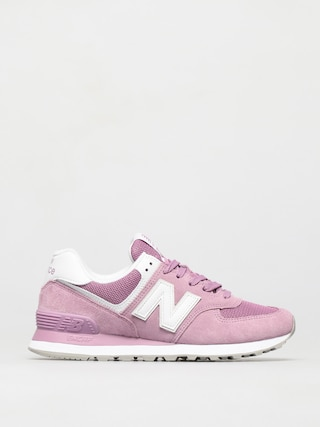 Boty New Balance 574 Wmn (purple)
