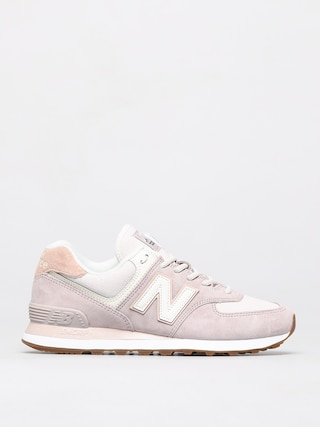 Boty New Balance 574 Wmn (purple light)