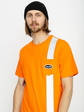 Triu010dko HUF Safety Pocket (safety orange)
