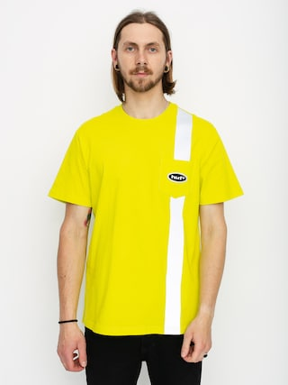 Triu010dko HUF Safety Pocket (safety yellow)