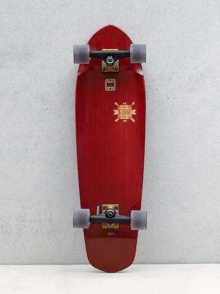 Cruiser Globe Big Blazer (cherry/bamboo)