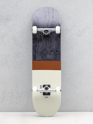Skateboard Globe G2 Half Dip 2 (black/tobacco)