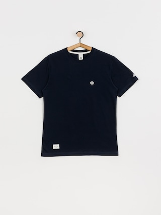 Tričko Elade Icon Mini Logo (navy)