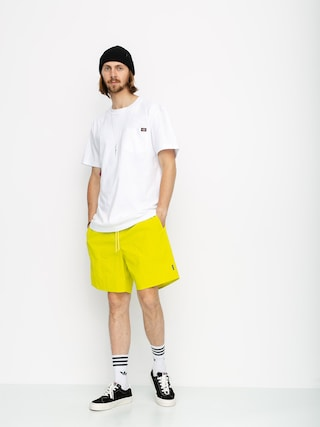 Krau0165asy HUF Dwr Fuck It Easy (hot lime)