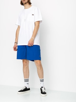 Krau0165asy HUF Dwr Fuck It Easy (olympian blue)