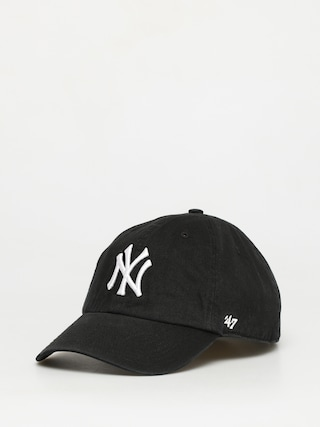 Ku0161iltovka  47 Brand New York Yankees ZD (washed black)