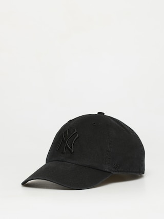 Ku0161iltovka  47 Brand New York Yankees ZD (all black)