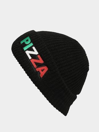 u010cepice Pizza Skateboards Tri Logo (black)