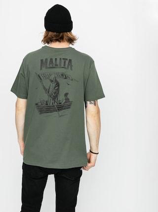 Triu010dko Malita Reaper (olive)