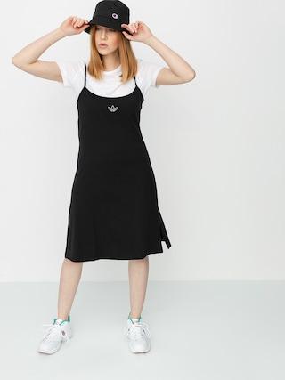 Šaty  adidas Originals Dress Wmn (black)