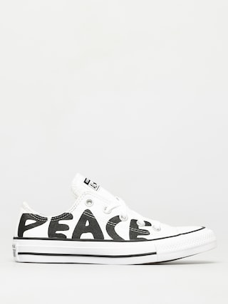 Tenisky Converse Chuck Taylor All Star Ox (white/black/white)