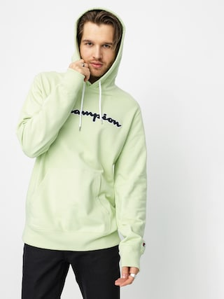 Mikina s kapucu00ed Champion Sweatshirt HD 214183 (sfg)