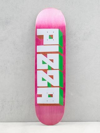 Deska Pizza Skateboards Chubs (pink)