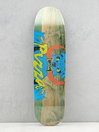 Deska Pizza Skateboards Cujo (olive)