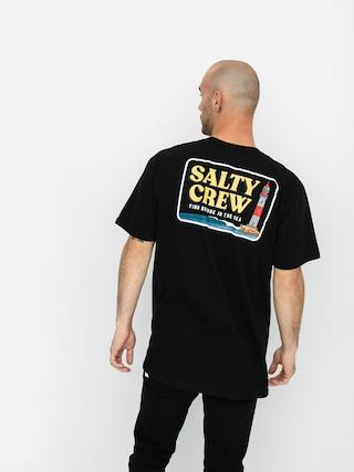 Triu010dko Salty Crew Point Loma (black)
