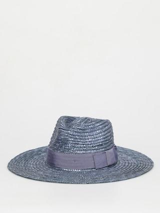 Klobouk Brixton Joanna Hat Wmn (casa blanca blue)