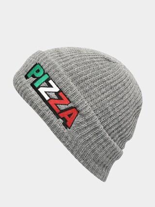 u010cepice Pizza Skateboards Tri Logo (grey)