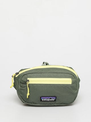 Ledvinka Patagonia Ultralight Black Hole Mini (camp green)