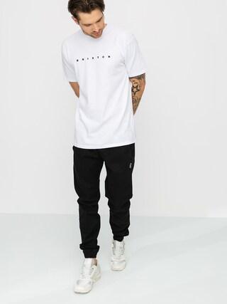 Kalhoty Tabasko Jogger Logo (black)