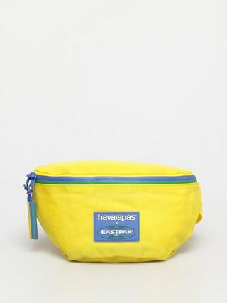 Ledvinka Eastpak Springer (havaianas yellow)