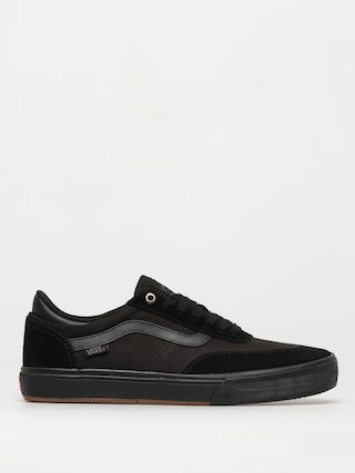Boty Vans Gilbert Crockett (blackout)
