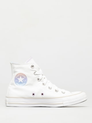 Tenisky Converse Chuck Taylor All Star Hi Wmn (white/multi/pale putty)