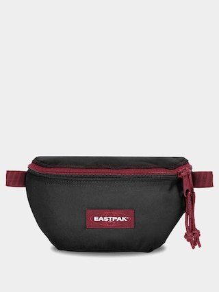Ledvinka Eastpak Springer (blakout stripe red)