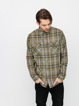 Kou0161ile Burton Brighton Flannel (martini olive somerset plaid)