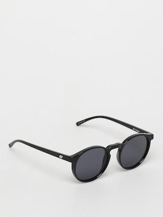 Sluneu010dnu00ed bru00fdle Le Specs Teen Spirit Deux (black)