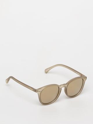 Sluneu010dnu00ed bru00fdle Le Specs Bandwagon (matte stone)