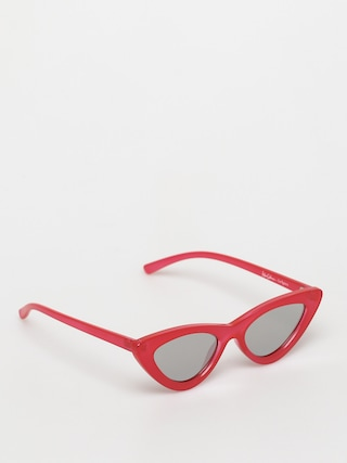Sluneu010dnu00ed bru00fdle Le Specs X Adam Selman The Last Lolita (opaque red)