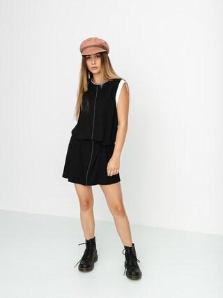 Šaty  Volcom Ivol 2 Wmn (black)