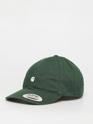 Ku0161iltovka  Carhartt WIP Madison Logo ZD (bottle green/wax)