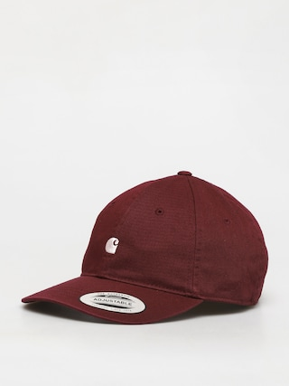 Ku0161iltovka  Carhartt WIP Madison Logo ZD (bordeaux/wax)