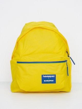 Batoh Eastpak Padded Pak R (havaianas yellow)