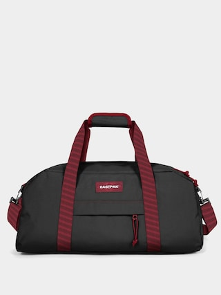 Tau0161ka Eastpak Stand+ (blakout stripe red)