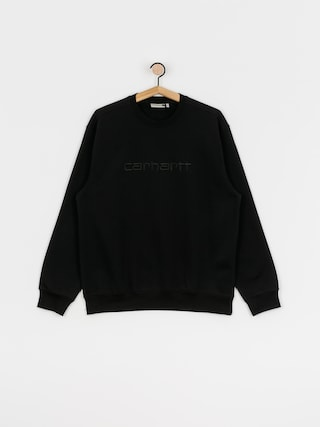 Mikina Carhartt WIP Carhartt (black/black)