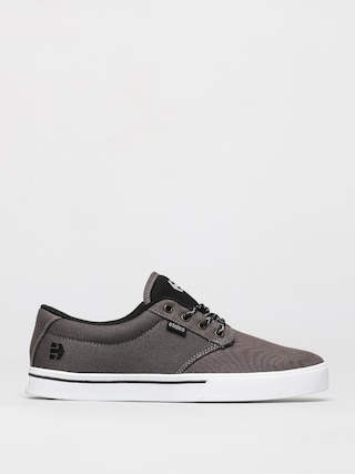 Boty Etnies Jameson 2 Eco (grey/black/gold)