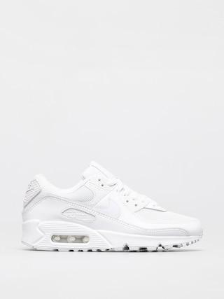 Boty Nike Air Max 90 Twist Wmn (white/white white)