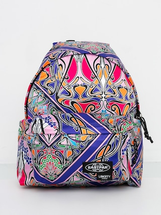 Batoh Eastpak x Liberty London Padded Pak R (liberty pink)