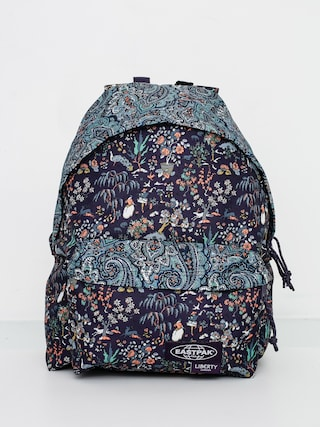 Batoh Eastpak x Liberty London Padded Pak R (liberty dark)