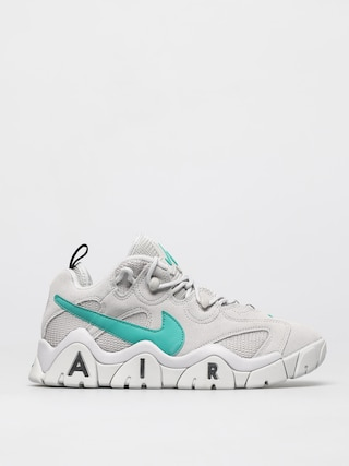 Boty Nike Air Barrage Low (grey fog/neptune green vast grey black)
