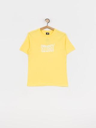Triu010dko Stussy Og Wmn (yellow)