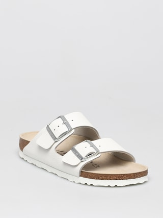 Sandaly Birkenstock Arizona (white)