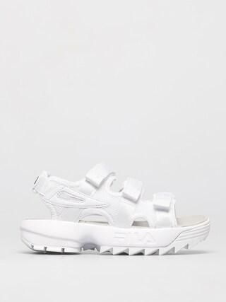 Sandaly Fila Disruptor Sandal Wmn (white)