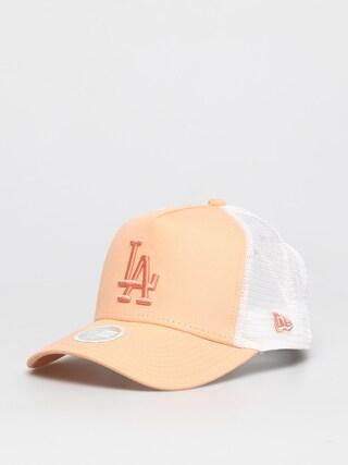 Ku0161iltovka  New Era Trucker La Dodgers ZD Wmn (orange)